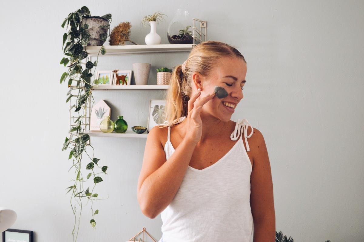 Polishing Peel Skin Refinisher My Face Care Routine